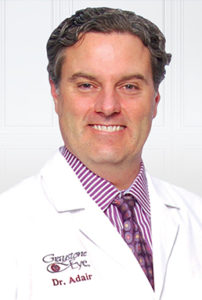 Photo of Brian Adair, M.D.